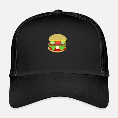 Mac Big Mac - Trucker Cap
