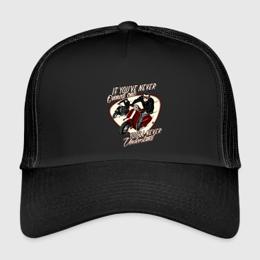 Gangster Gang - Trucker Cap