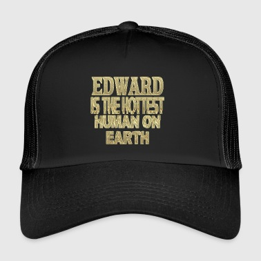 Edward - Trucker Cap