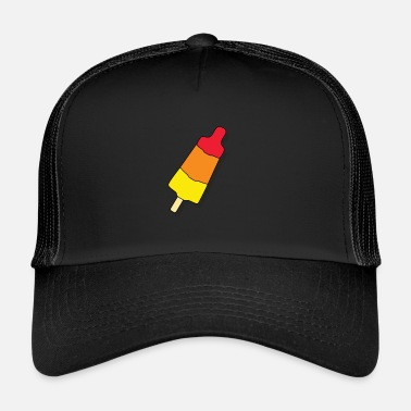 Nasa Flierp Rocket Science - Trucker Cap
