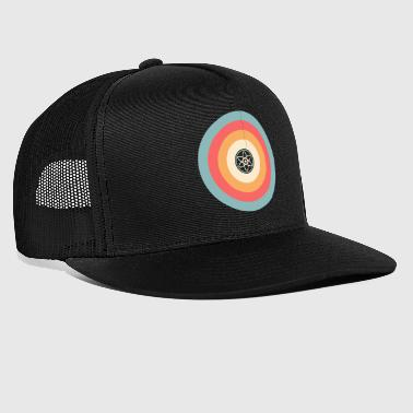 Icona Retro Neutron - Trucker Cap