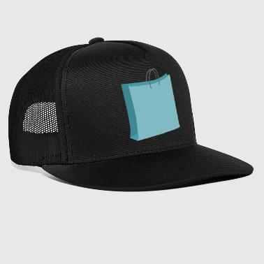 shopping - Trucker Cap