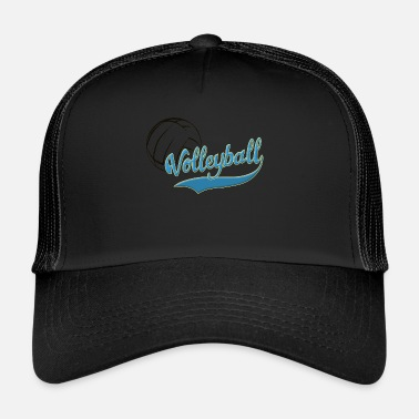 Volley volley-ball - Trucker Cap