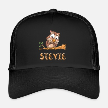 Steve Owl Stevie - Trucker Cap