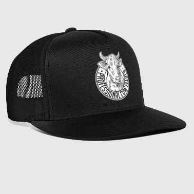 Perfect koe voeder - Trucker Cap