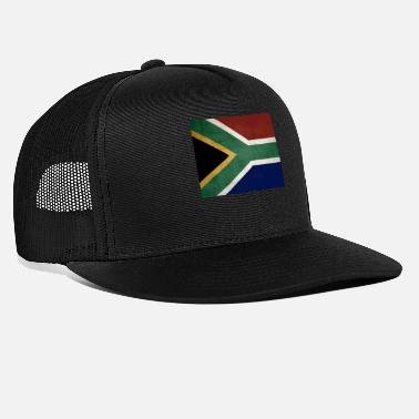 South South Africa - Trucker Cap