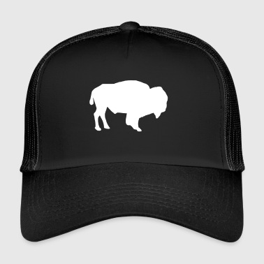 Bison - Trucker Cap