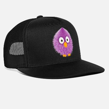 Birichino uccello birichino - Cappello trucker