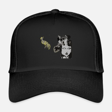 Parade Parade Black - Trucker Cap