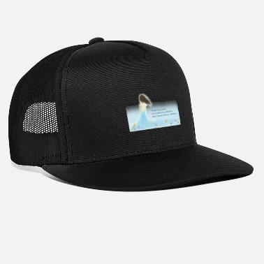 Courant courant - Casquette trucker