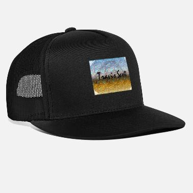Scott travis scott - Trucker Cap