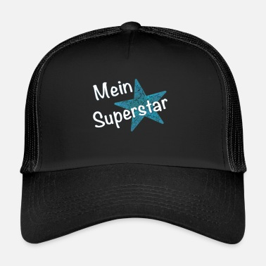 Superstar mein Superstar - Trucker Cap