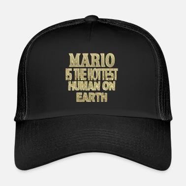 Czapki z motywem Mario – zamów online  ff2765e476d2
