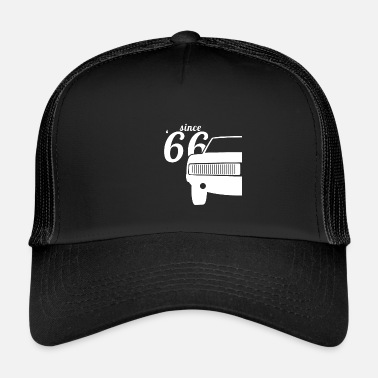 Since Since 1966 / Charger 1969 - Trucker Cap