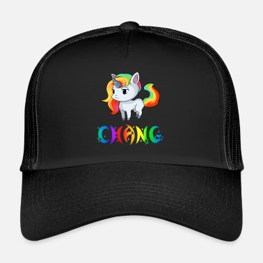 Change Einhorn Chang - Trucker cap