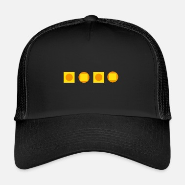 Mode MR 0016 - Trucker Cap