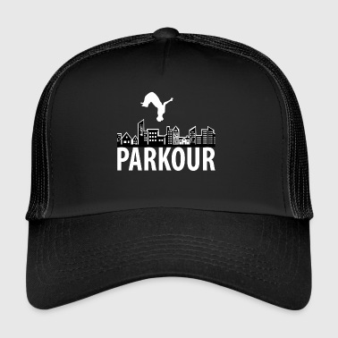 Parkour - Trucker Cap