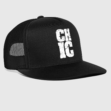 Chic - Trucker Cap