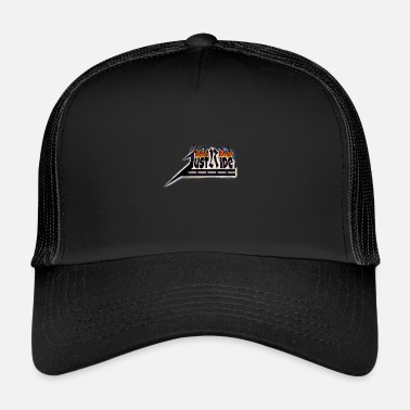 Just JUST Ride - Cappello trucker