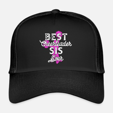 Cheerleading Cheerleader cheerleading - Trucker Cap