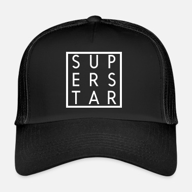 Superstar SUPERSTAR - Trucker Cap