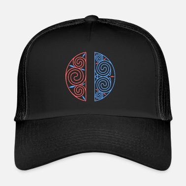 Due due - Trucker Cap