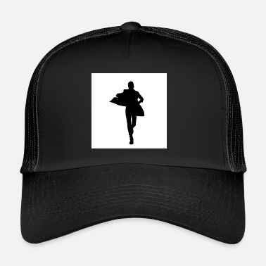 Model man Model - Trucker Cap