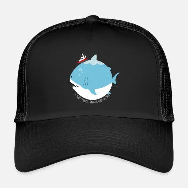 Jaws JAWS - Trucker Cap
