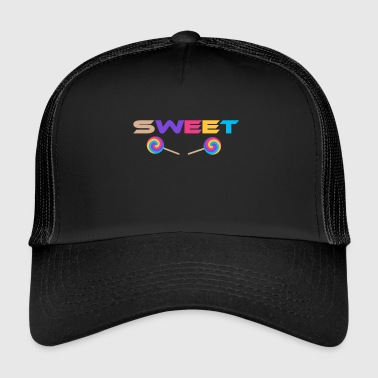 lolli - Trucker Cap