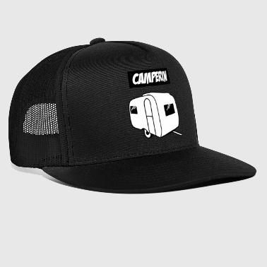 Camperin - Trucker Cap