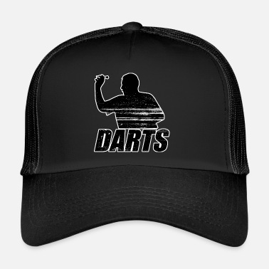 Dart darts - Trucker Cap