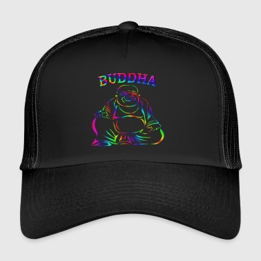bouddhisme - Trucker Cap