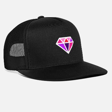 Pink Diamond - Trucker cap