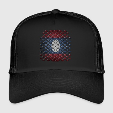 Laos - Trucker Cap