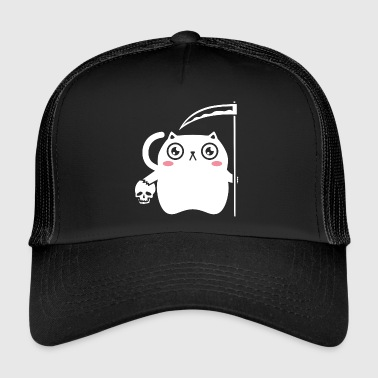 Innocent Chaton innocent - Trucker Cap