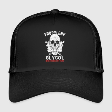 steam - Trucker Cap