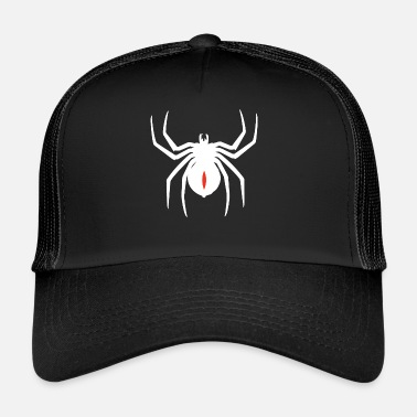 Black Widow Black widow - Trucker Cap