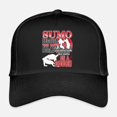 Sumo Funny Martial Art Quotes Fan Gift Stoffbeutel Spreadshirt