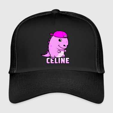Celine birthday gift - Trucker Cap