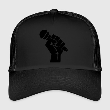 RAP - Trucker Cap