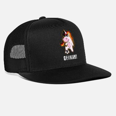 National Team National Team Unicorn - Trucker Cap