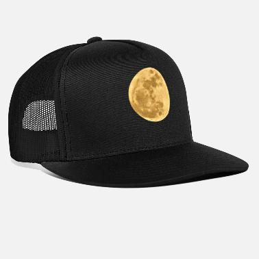 Full Moon full moon - Trucker Cap
