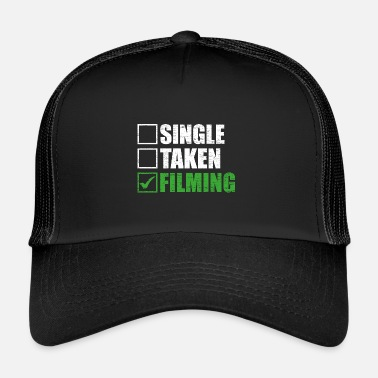 Film film - Trucker Cap