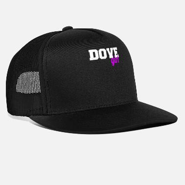 Golubica Dove girl - Trucker Cap