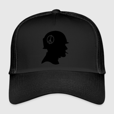 Freedom Fighter - Trucker Cap