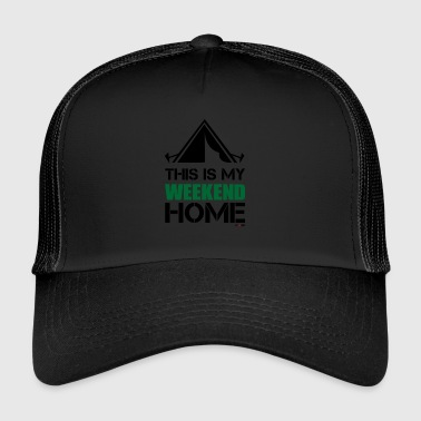Weekend House - Trucker Cap