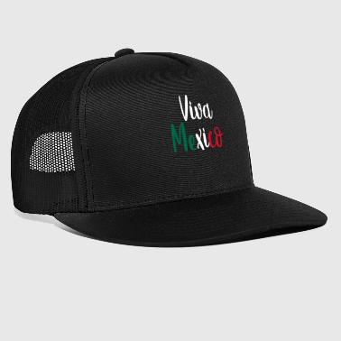 ViVa Mexique - Trucker Cap