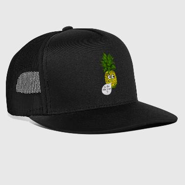 Fine Apple - Trucker Cap
