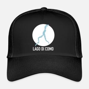 LAGO DI COMO - Comer See Turnbeutel | Spreadshirt