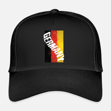 Coupe Du Monde De Foot Coupe du monde - Trucker Cap
